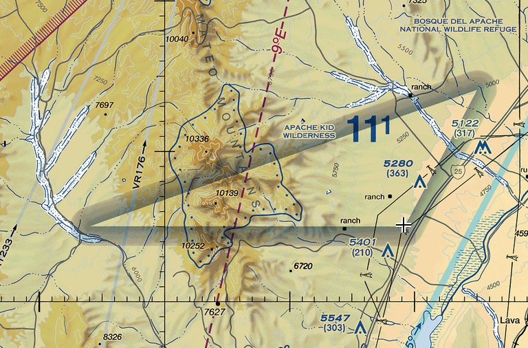 Problems On The Private Practical On Course Aviation LLC - Class g airspace map